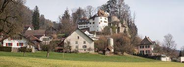 Schloss Teufenthal